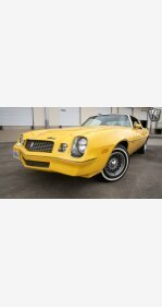 1980 Chevrolet Camaro for sale 101277802