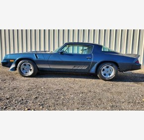 1980 Chevrolet Camaro for sale 101285155