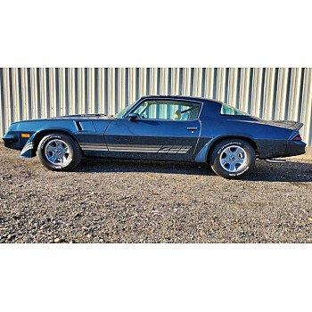 1980 Chevrolet Camaro for sale 101285155
