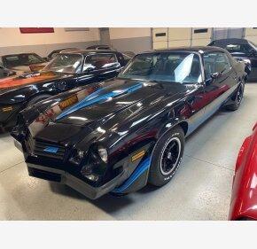 1980 Chevrolet Camaro for sale 101324850