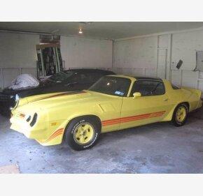 1980 Chevrolet Camaro Z28 for sale 101377866