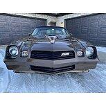 1980 Chevrolet Camaro Z28 for sale 101587508