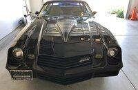 1980 Chevrolet Camaro for sale 101173796