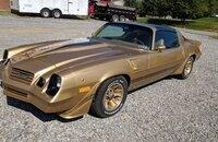 1980 Chevrolet Camaro Z28 for sale 101232789