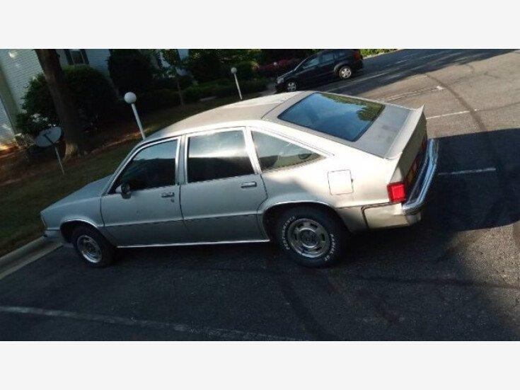 1980 Chevrolet Citation for sale 101529972