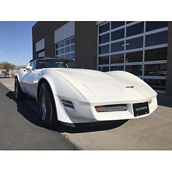 1980 Chevrolet Corvette for sale 101060488