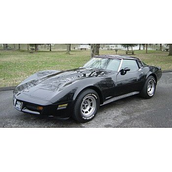 1980 Chevrolet Corvette for sale 101101435