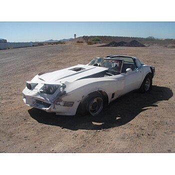 1980 Chevrolet Corvette for sale 100741247