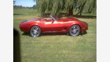 1980 Chevrolet Corvette Convertible for sale 100827166