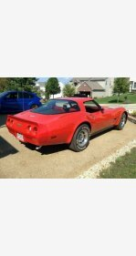 1980 Chevrolet Corvette for sale 100827448