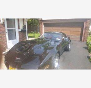 1980 Chevrolet Corvette for sale 100906832