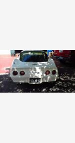 1980 Chevrolet Corvette for sale 100922550