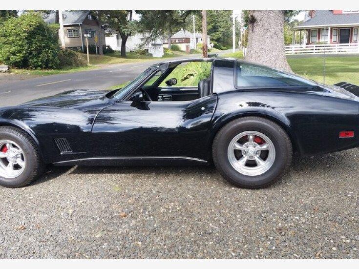 1980 Corvette For Sale >> 1980 Chevrolet Corvette For Sale Near Woodland Hills