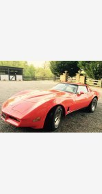 1980 Chevrolet Corvette for sale 100980833