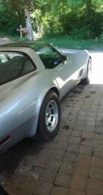 1980 Chevrolet Corvette for sale 101002499