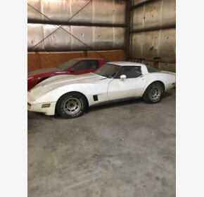 1980 Chevrolet Corvette Coupe for sale 101016625