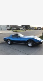 1980 Chevrolet Corvette for sale 101021447