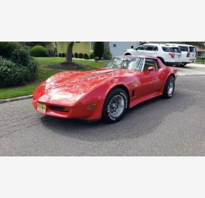 1980 Chevrolet Corvette for sale 101034124