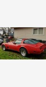 1980 Chevrolet Corvette for sale 101090331