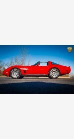 1980 Chevrolet Corvette for sale 101095210