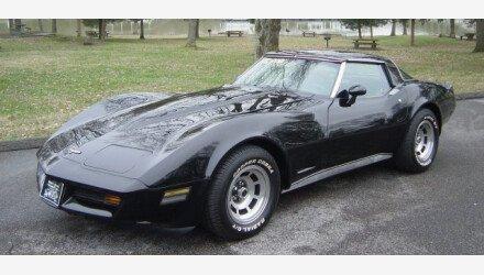 1980 Chevrolet Corvette for sale 101101435