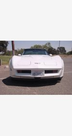 1980 Chevrolet Corvette for sale 101115221