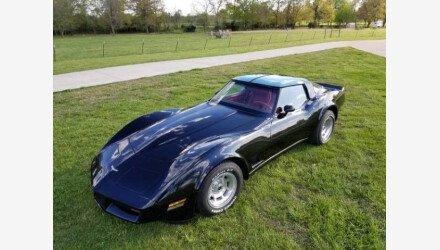 1980 Chevrolet Corvette for sale 101130849