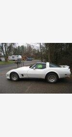 1980 Chevrolet Corvette for sale 101150236