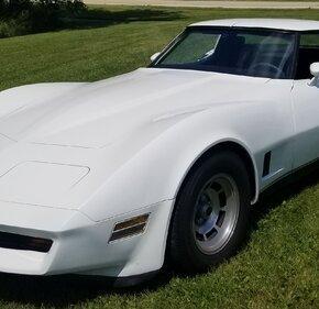 1980 Chevrolet Corvette Coupe for sale 101173967