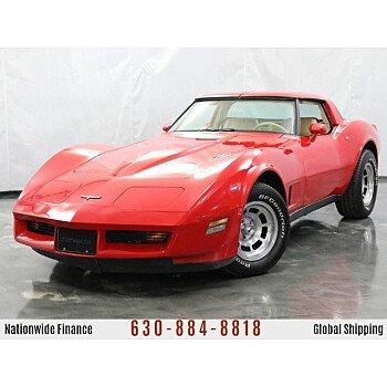 1980 Chevrolet Corvette for sale 101223348