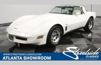1980 Chevrolet Corvette for sale 101226399