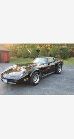 1980 Chevrolet Corvette for sale 101229296