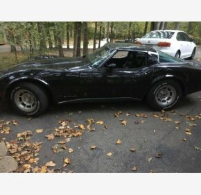1980 Chevrolet Corvette for sale 101230024