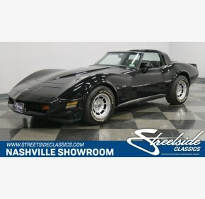 1980 Chevrolet Corvette for sale 101241456