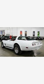 1980 Chevrolet Corvette for sale 101248403
