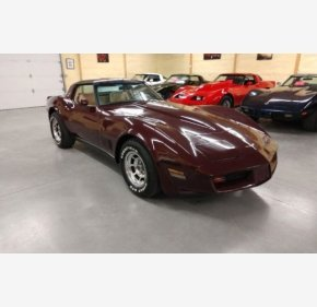1980 Chevrolet Corvette for sale 101262703