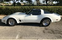1980 Chevrolet Corvette Coupe for sale 101270027