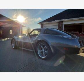 1980 Chevrolet Corvette Coupe for sale 101293516