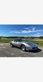 1980 Chevrolet Corvette for sale 101315312