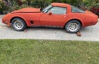 1980 Chevrolet Corvette Stingray Coupe w/ Z51 1LT for sale 101329854