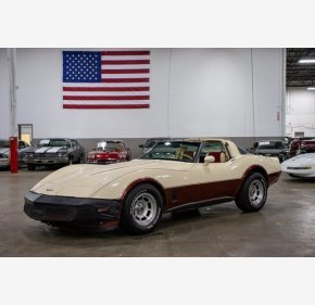 1980 Chevrolet Corvette for sale 101331159