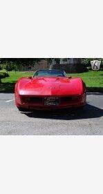 1980 Chevrolet Corvette for sale 101333425