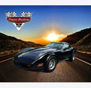 1980 Chevrolet Corvette for sale 101339068