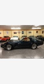 1980 Chevrolet Corvette for sale 101343508