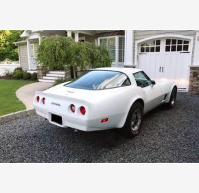 1980 Chevrolet Corvette for sale 101354870