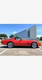 1980 Chevrolet Corvette for sale 101376542
