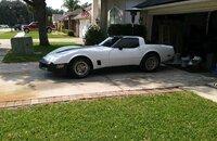 1980 Chevrolet Corvette for sale 101398583