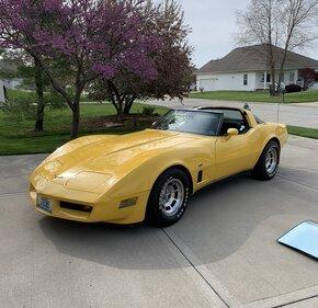 1980 Chevrolet Corvette Coupe for sale 101399289