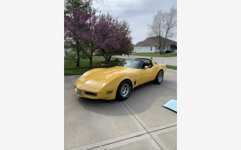 1980 Chevrolet Corvette Coupe for sale 101399289
