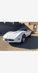 1980 Chevrolet Corvette for sale 101401136